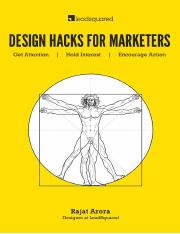 Design Hacks for Marketers E-Book.pdf