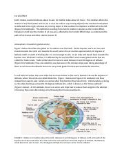 1. GLOBAL CLIMATE and HAZARDOUS WEATHER.docx
