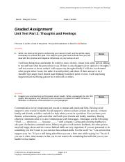 Health_Unit2_Test_Part 2_ Graded Assignment .docx