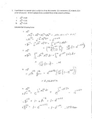 Stat 473 F10 Test 1 Solutions