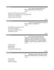 LEG 100 Week 3 Quiz Strayer Latest