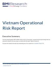 AIT - iEMBA - L.ship - add read - executiveSummary-Vietnam-Operational-Risk-Rep at 7pm 26 Apr 16 (1)