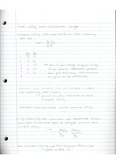 Utility Notes