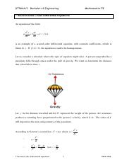 7 Second Order Differentail Equations(1).pdf