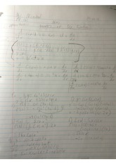 Trig Functions Derivatives