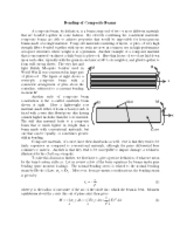 Bending_of_Composite_Beams_1
