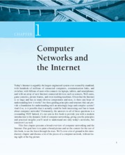 Computer Networking Principles