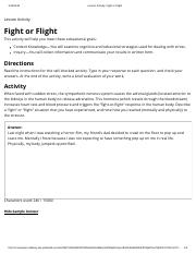 Biology and Behavior_ Tutorial fight or flight.pdf