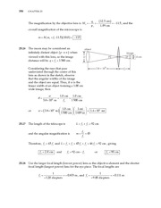 14_Ch 25 College Physics ProblemCH25 Optical Instruments