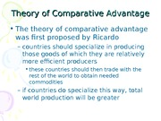 Comparative Advantage.s05