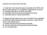 Chapter_9_International_Trade_Agreements_Q_A
