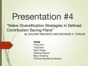 Presentation4-Naïve Diversification Strategies in Defined Contribution Saving Plans.pdf