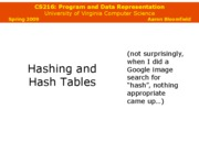 07-hashes