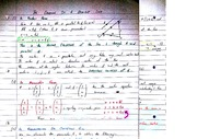 Equation of a Straight Line Class Notes 4