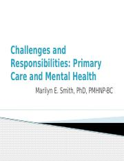 Primary Care and Mental Health Challenges and Responsibilities.pptx