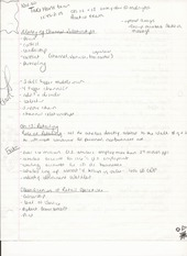 BUS ADM 426 Lecture Notes on Managing Channel Relationships