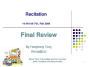 recitation-final-hanghang