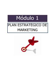 Marketing II - Módulo I (1).pdf