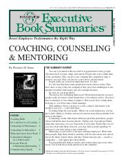 Coaching, Counseling & Mentoring, 1999.pdf