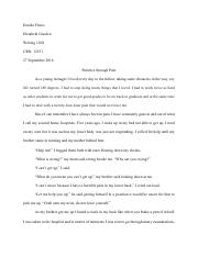 essay on medical assistant