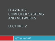 IT420-Spring-Lecture_02