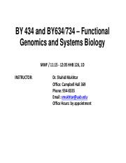 Lecture_ 1_ Course Introduction_Systems Biology  08-24