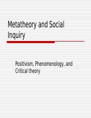 Chapter 02 (Metatheory and Social Inquiry)(1)