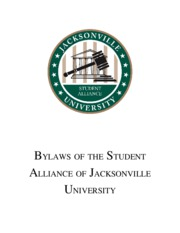 Student Alliance Bylaws