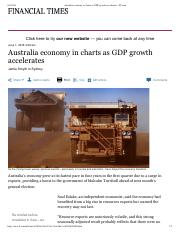 Australia economy in charts as GDP growth accelerates - FT.com.pdf