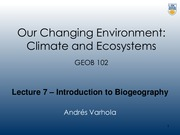 lecture_07_introduction_to_biogeography