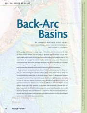 back-arc basins