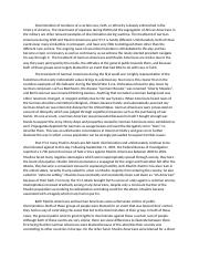 War At Home Essay.docx