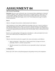 ASSIGNMENT social psy.docx