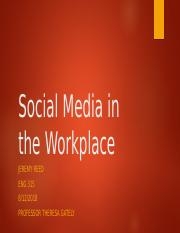Social Media in the Workplace.pptx