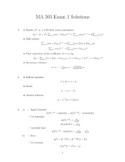 Exam 1 fall14 solutions