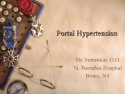 Portal_Hypertension