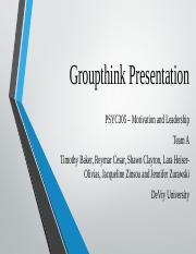 Group A Week 5 Presentation.pptx