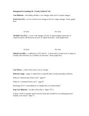 Managerial Accounting Ch. 3 Study Guide.doc