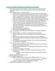Lecture 10  Global Corporations.docx