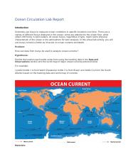 Ocean Circulation Lab Report.docx