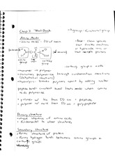 freeman bio chapter 5 outline Biology 482 – molecular biology – syllabus, spring 2015  freeman & co, ltd the eighth day  and genetics (bio 300), esp chapter 4 chapters 4, 5 dna r.