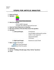 Article Analysis Steps (2).docx