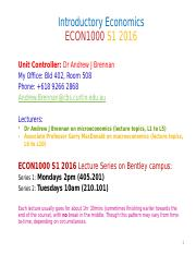 L1. What is Economics. - Ch 1 (Student Copy, 24-February-2016).pptx