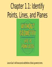 Identify Points, Lines, and Planes.pptx