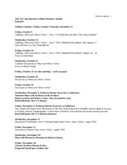 AFS 155 Updates to Syllabus (1)