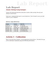 lab_report_atomic_dating (Autosaved).doc