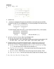 Test 3 Review answers