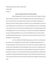 momentum lab report