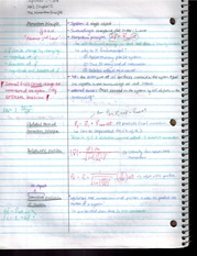 PHYS107_LectureNote_The_Momentum_Principle