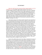 a long days journey into night essay